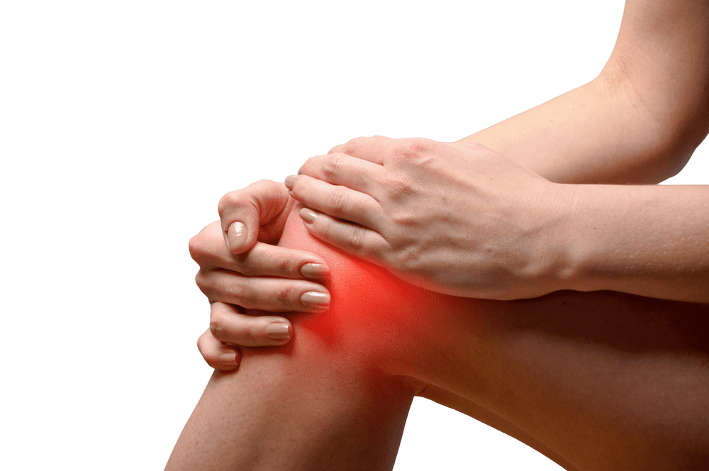 Knee Pain Relief: When Should You See a Doctor?